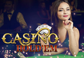Texas  Casino Holdem