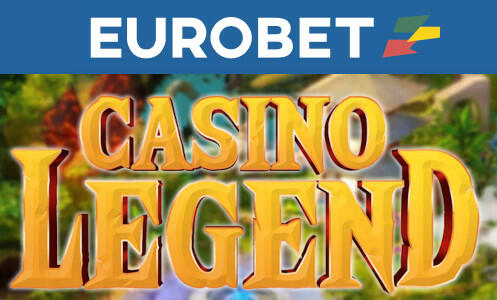 Casino Legend Eurobet